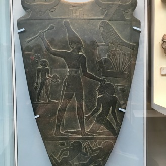 Palette of Narmer, Egypt
