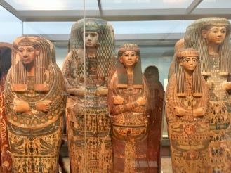 The Mummy Room