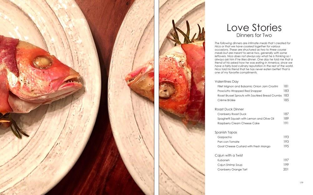 Chez Nous: Communal Dinners